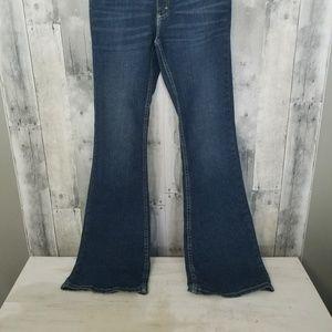 Wrangler Maternity Jean's 26x34
